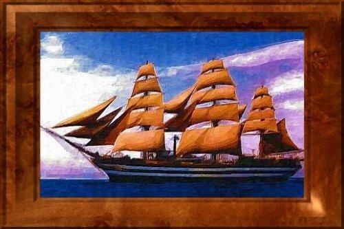 Amerigo Vespucci Ship